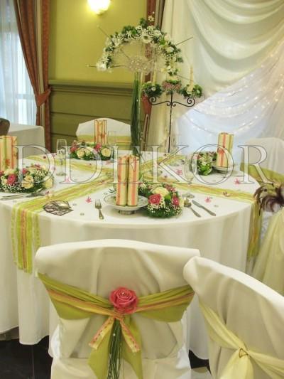 Esküvőkiállítás Kecskemét 2008