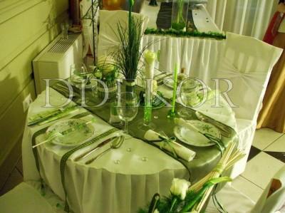 Esküvőkiállítás Kecskemét 2006