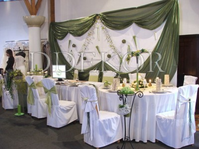 Kiskunhalasi esküvőkiállítás 2007