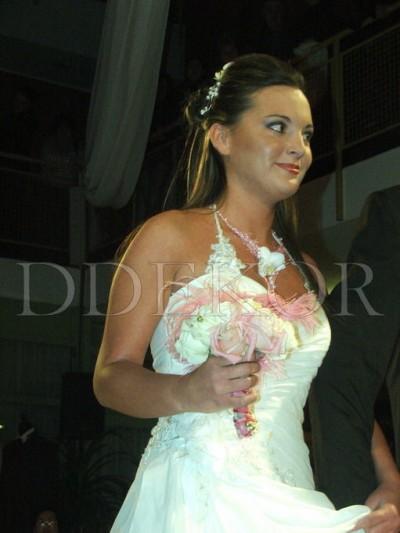 Menyasszonyi csokor 2